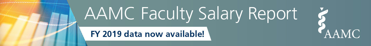 Faculty Salary Report