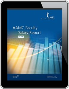 AAMC Faculty Salary Report FY 2018 (Online)
