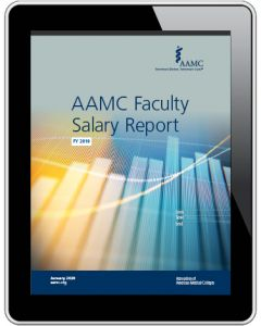 AAMC Faculty Salary Report FY19 (Online)