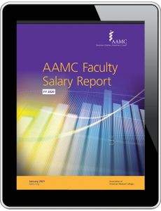 AAMC Faculty Salary Report FY 2020 (Online)