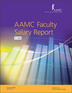 AAMC Faculty Salary Report FY2020 (Print)