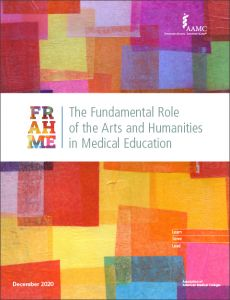 The Fundamental Role of the Arts and Humanities in Medical Education (PDF)