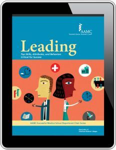 Leading:  Top Skills, Attributes, and Behaviors Critical for Success (eBook)