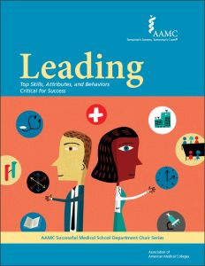 Leading:  Top Skills, Attributes, and Behaviors Critical For Success (Print)