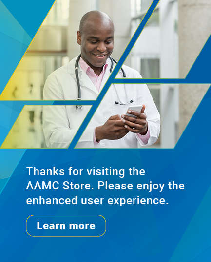 AAMC Store